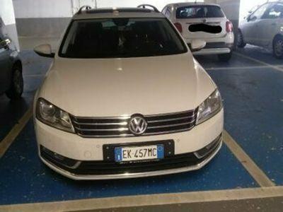 usata VW Passat variant 1.4 TSI ecofuel