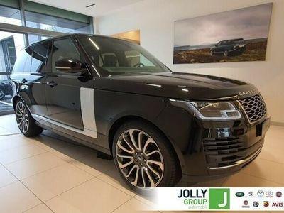 usata Land Rover Range Rover 3.0 SDV6 Vogue nuova a Ceccano
