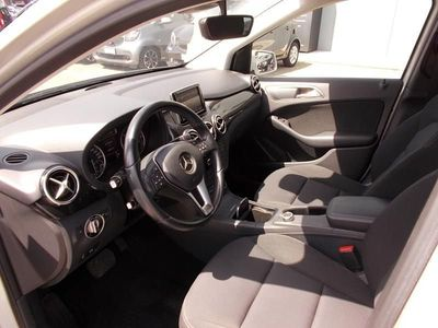 used Mercedes B180 Classe BCDI Automatic Executive