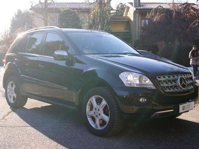 usata Mercedes ML450 ClasseCdi Premium Usato