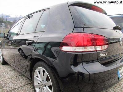 gebraucht VW Golf VI 2.0 TDI 140CV DPF DSG 5p. Highline rif. 7235110