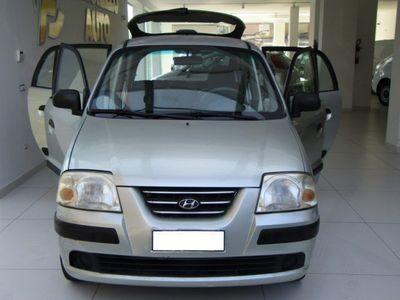 usata Hyundai Atos Prime 1.1 12V Comfort