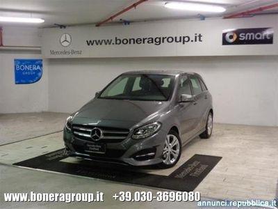 brugt Mercedes B180 Classe BCDI Automatic Sport