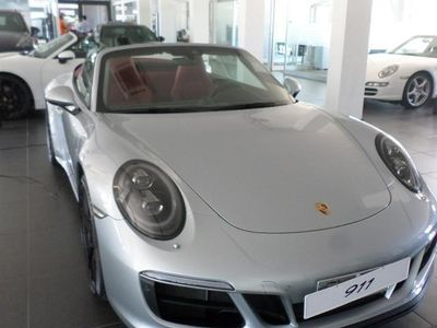 usado Porsche 911 Carrera GTS Altri modelli 3.0Cabriolet