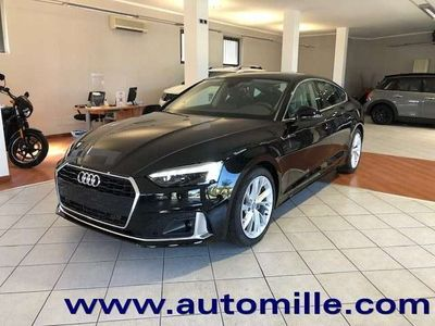 usata Audi A5 A5 2ª serie40 TDI S tronic Business Advanced