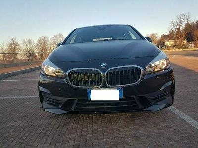 usata BMW 218 Active Tourer d Business