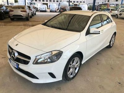 used Mercedes A180 A 180 d Automatic Sportd Automatic Sport