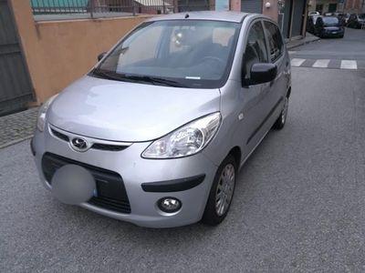 usata Hyundai i10 1.1 12V Style