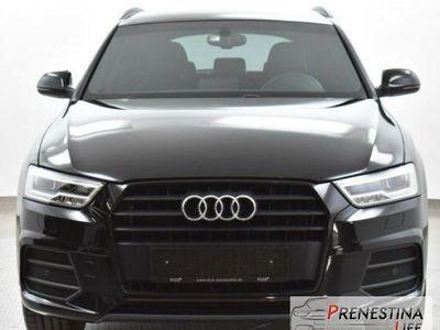 używany Audi Q3 2.0 TDI 150 CV Sport xenon navi pdc