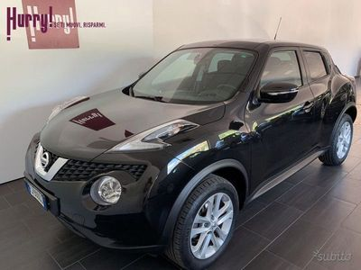second-hand Nissan Juke 1.5 dCi Start&Stop Acenta