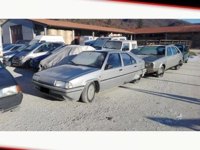 used Citroën BX usata del 1987 a Sant'angelo In Vado, Pesaro e Urbino