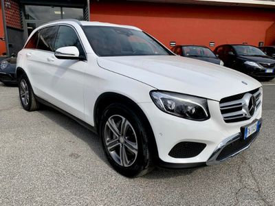 used Mercedes GLC220 CDI LILS DTR PLUS SAS NAVI