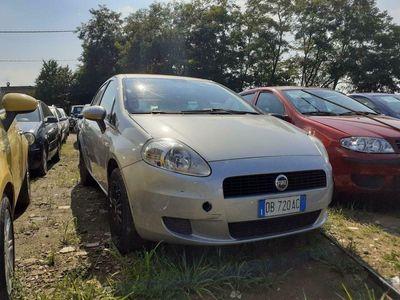 usata Fiat Grande Punto 1.2 5p.