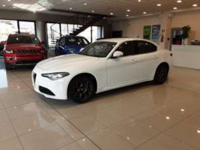 usata Alfa Romeo Giulia 2.2 Turbodiesel 160 CV AT8 Executive Diesel