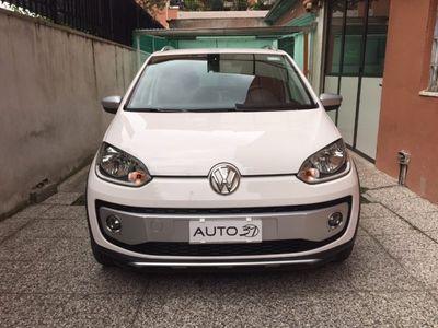 brugt VW cross up! up! 1.0! UNICO PROPRIETARIO rif. 9735435