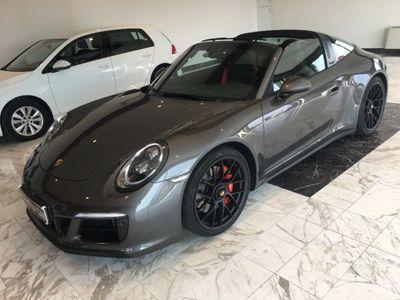 usado Porsche 991