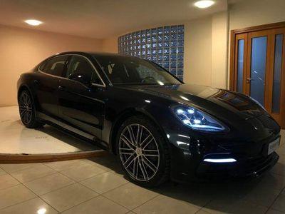 käytetty Porsche Panamera 4.0 4S Diesel