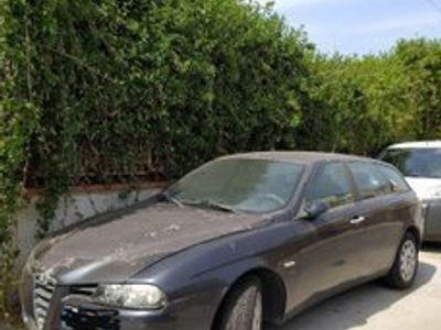 usata Alfa Romeo 156 sportwagon Giugiaro1.9 jtd