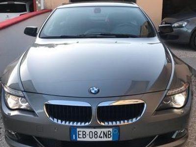 usata BMW 635 Serie 6 (E63/E64) cat