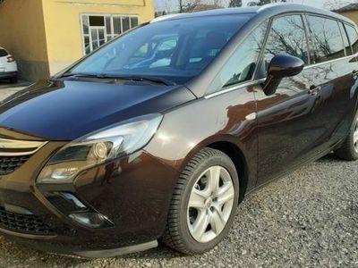usata Opel Zafira 7 POSTI 1.6 CDTi 136CV Start&Stop Elective euro 6