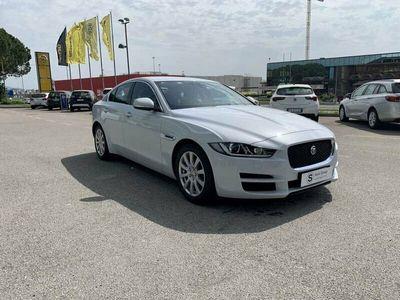 usata Jaguar XE 2.0 D Turbo Prestige Business Edition