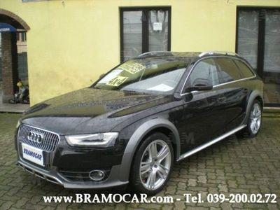 usata Audi A4 Allroad 2.0 TDI 190cv - S TRONIC BUSINESS PLUS - QUATTRO