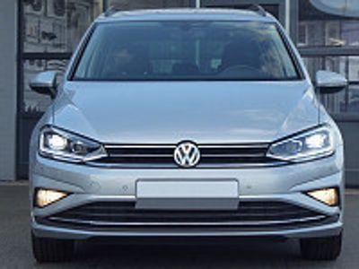 usata VW Golf Sportsvan Sportsvan Highline 1,5 Tsi +acc+kamera+navi