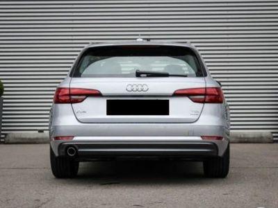 Audi A4 20 Diesel 2018 Emilia Romagna Autouncle
