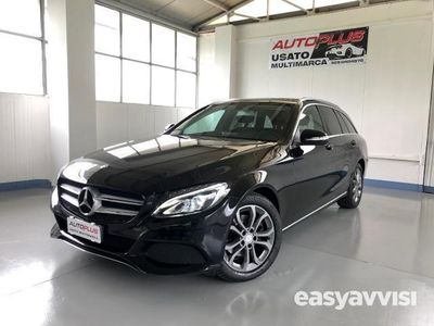 "used Mercedes 170 classe cs.w. automatic sport ""ottime condizioni"" diesel"