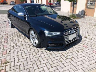usata Audi S5 4.2 V8 quattro