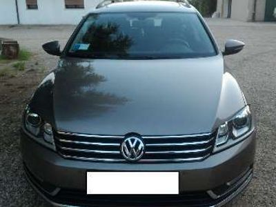 usata VW Passat Variant Var. 1.4 TSI DSG Comfort. EcoFuel