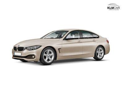 używany BMW 420