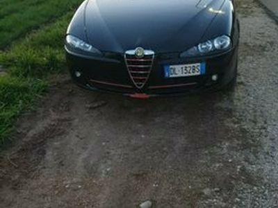 usata Alfa Romeo 147 1.6 benzina