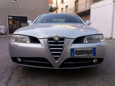 usata Alfa Romeo 166 2.4 JTD cat Classic