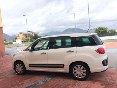 usata Fiat 500L Wagon GPL- 2014