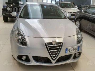 gebraucht Alfa Romeo Giulietta 2.0 JTDm 150 CV Business
