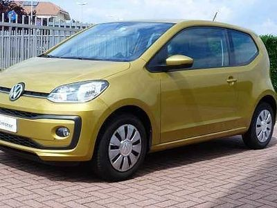 usata VW up! 1.0 3p. move