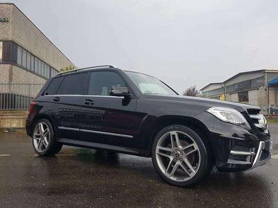 usata Mercedes GLK220 CDI 4Matic BlueTEC Premium