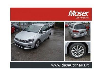 usata VW Golf Sportsvan 1.6 TDI DPF LOUNGE