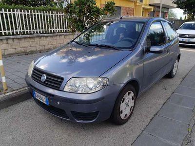 usata Fiat Punto 1.4 16V 3 porte Emotion