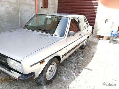 usata Fiat 131 - 1980