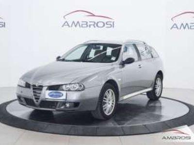 usata Alfa Romeo Crosswagon 156 1.9 MJT4X4 Diesel