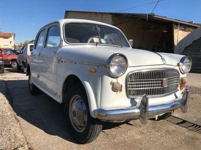 usata Fiat 1100 / 103 D 1958 SANA Guardare le foto
