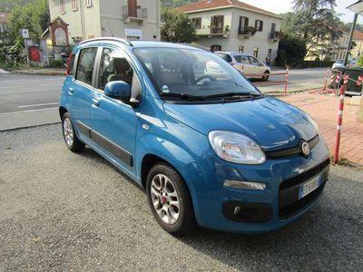 "usata Fiat Punto 1.3 MJT II 75 CV 5 porte Lounge ""50800 km"""