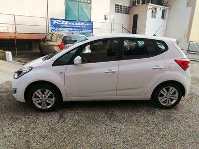 usata Hyundai ix20 1.4 16v Style kw 66 Euro 5