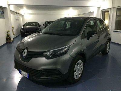 usata Renault Captur 1.5 dCi 8V 90 CV S&S Intens
