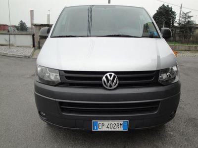 brugt VW Transporter diesel