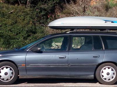 used Opel Omega 2ª serie - 1995