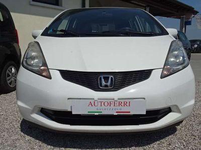 usata Honda Jazz 1.2 i-VTEC Trend 5 PORTE ANCHE GPL