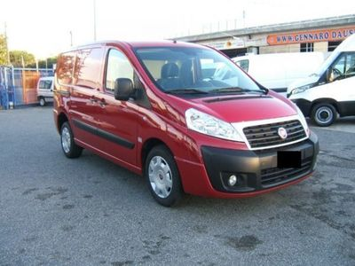 usata Fiat Scudo FURGONE 2.0 MULTIJET 130CV EURO 5